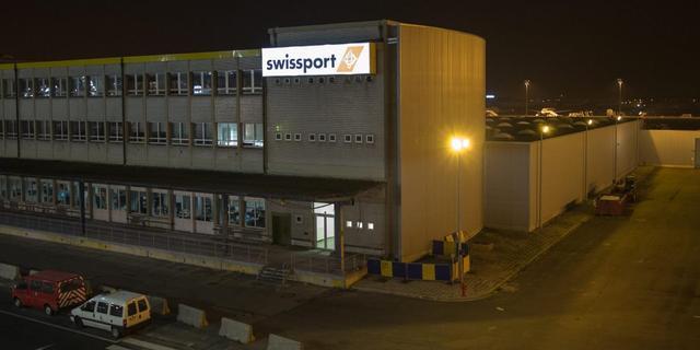 'Buit roofoverval Brussels Airport 50 miljoen dollar'