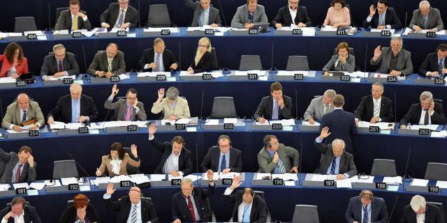 'Nieuwe rechtse groep in Europees Parlement mogelijk'