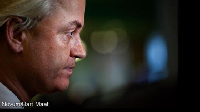 Fractievoorzitters bijeen om 'weren' Wilders