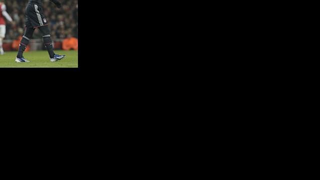 Robben is geruchten over transfer zat