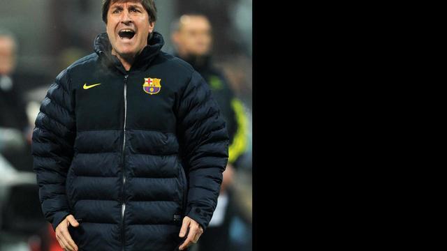 Barcelona zet vraagtekens bij arbiter 'El Clasico'