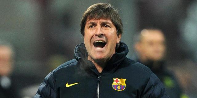 Barcelona hekelt scheidsrechter 'El Clasico'