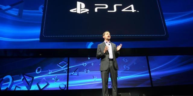 PlayStation-baas Andrew House verlaat Sony