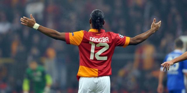 UEFA wijst beroep Schalke tegen Drogba af