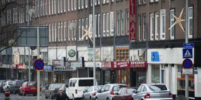 Rotterdam grijpt in bij deelgemeente Feijenoord