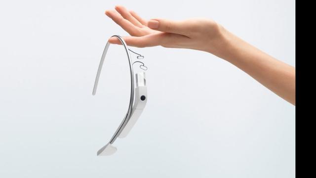 Investeerders vragen om 'gekke ideeën' voor Google-bril