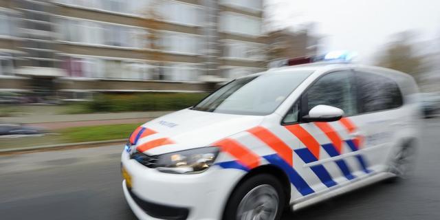 Overval op textielzaak in Groningen