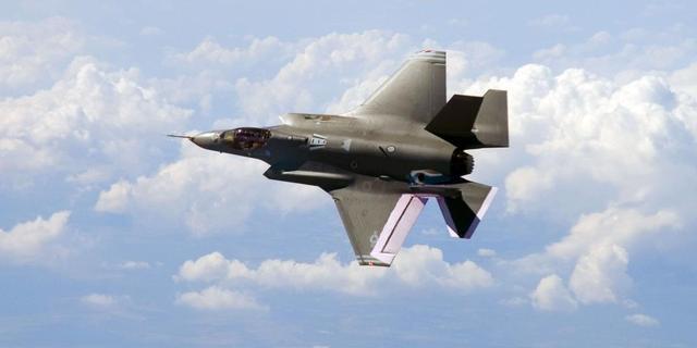 Noorwegen wil zes extra JSF-toestellen