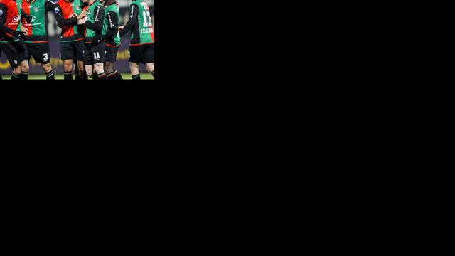 Haitz van Leverkusen naar NEC
