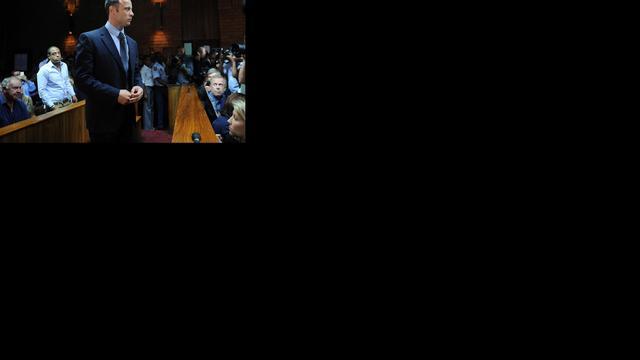 Pistorius mag weer naar buitenland reizen