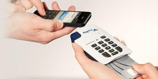 Paypal ziet weinig in contactloos betalen Nederlandse banken