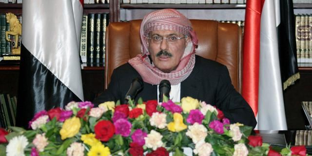 Opnieuw leider al-Qaeda in Jemen gedood