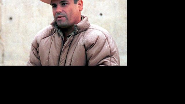 Amerika wil uitlevering drugscrimineel Guzmán