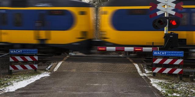 Prorail verkort wachttijd voor spoorbomen