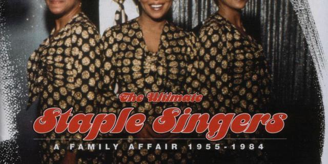 Zangeres The Staple Singers (78) overleden