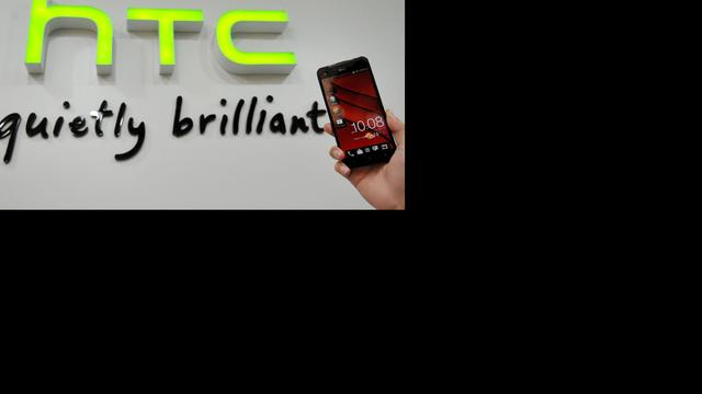 'HTC annuleert grote Windows-tablet wegens zwakke vraag'