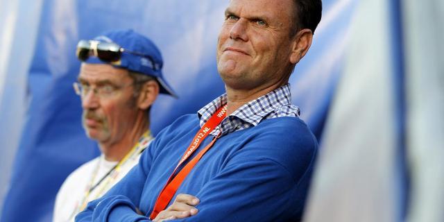 Gijs Selderijk volgt Eenhoorn op bij honkbalbond