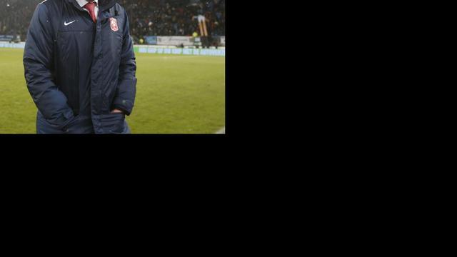 'FC Twente betaalde 2,5 miljoen voor vertrek McClaren'
