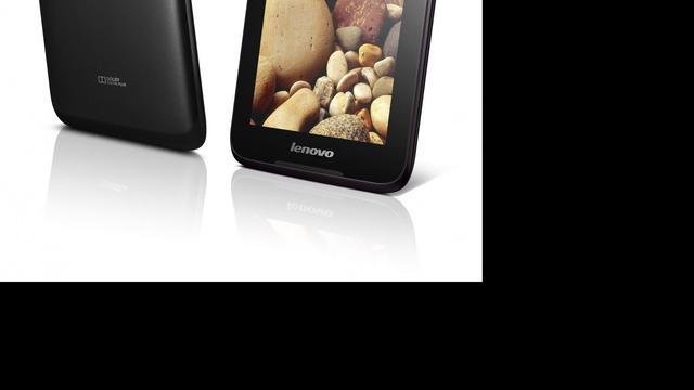 Lenovo richt zich op joint venture voor smartphonemarkt