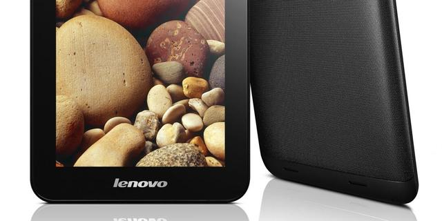 Lenovo maakt drie nieuwe Android-tablets