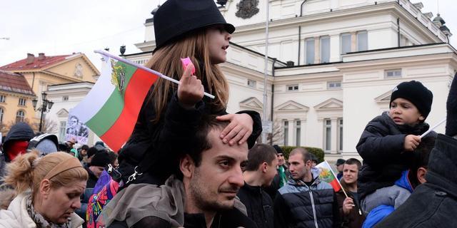 Brussel kritisch over Roemenië en Bulgarije