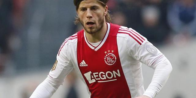 Ajax met Schöne in de basis tegen AZ