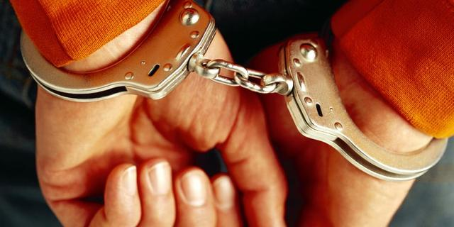 Man voor de 75e keer gearresteerd