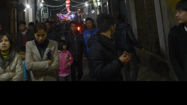29 doodvonnissen in drugszaak Vietnam