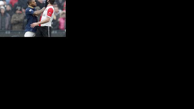 PSV akkoord met straf Lens