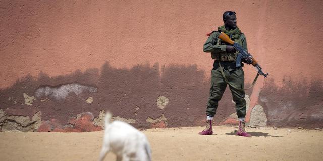 Zelfmoordaanslag in noorden Mali