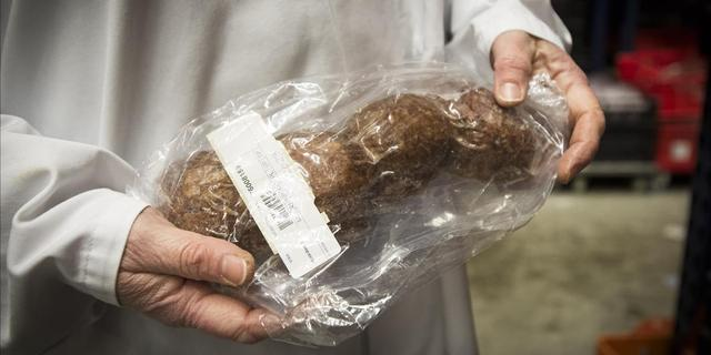 'Boetes voor supermarkt met fraudeproduct'