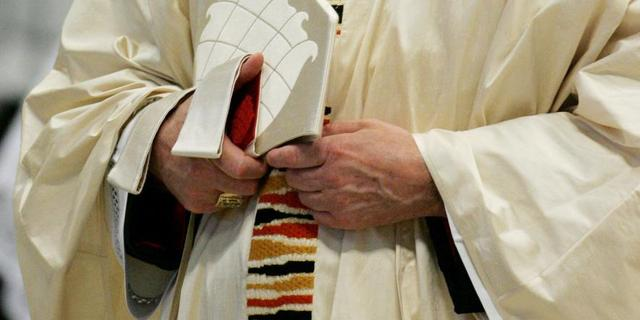 Britse kardinaal O'Brien treedt terug