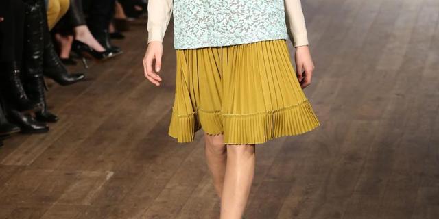 Cara Delevingne valt voor ex Kate Moss