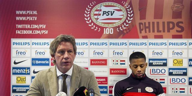 PSV geeft Lens maximale boete