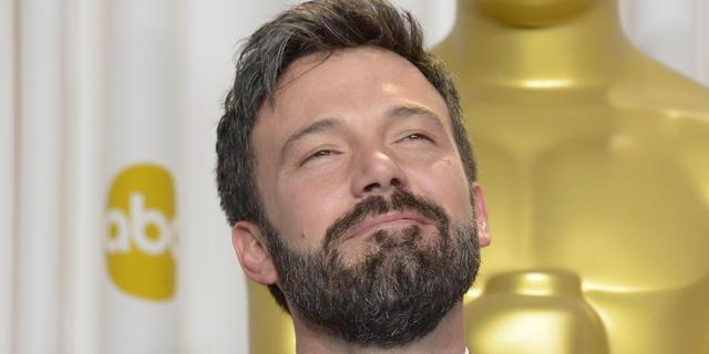 'Ben Affleck bezocht Lindsay Lohan in afkickkliniek'