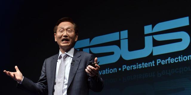 Asus toont 7 inch-telefoon en nieuwe Padfone