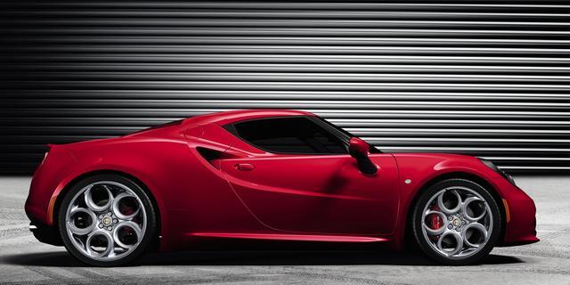 Alfa Romeo toont speciale Mito's in Genève