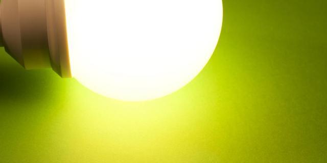 Spaarlampen worden vaker ingenomen