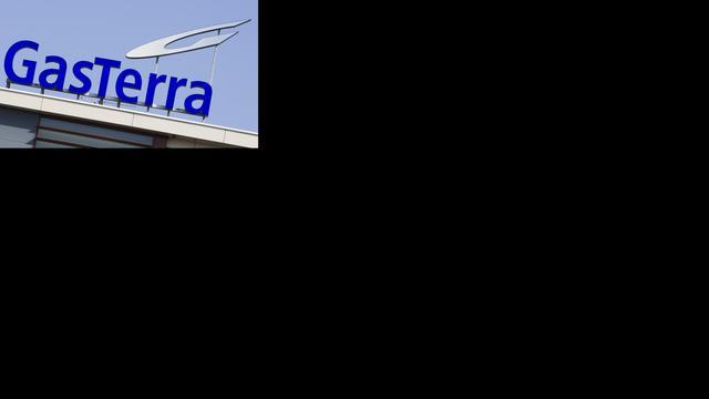 GasTerra verkoopt fors minder door beperkingen in Groningen