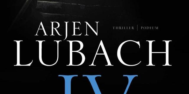 Arjen Lubach - IV
