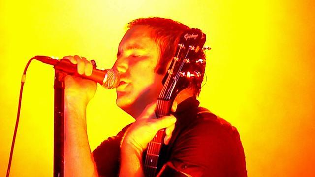 Nine Inch Nails gaat weer op tournee
