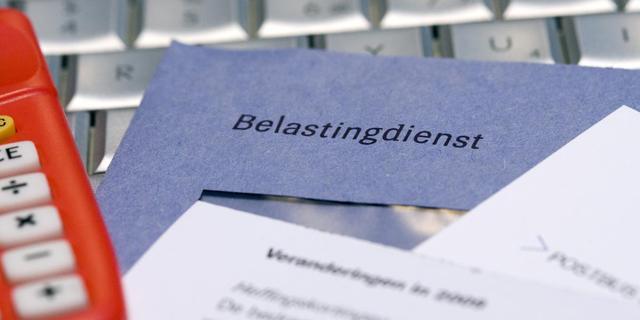 Nederlander vindt belastingaangifte zeer lastig