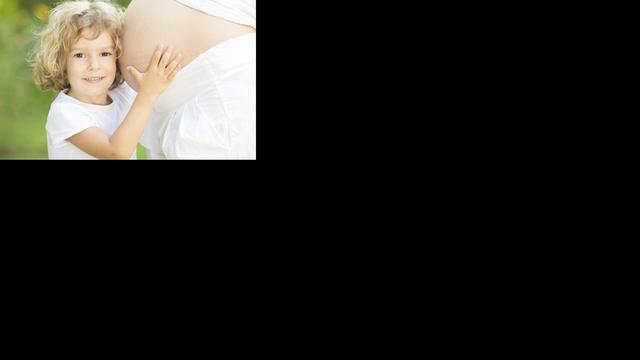 Baby herkent lettergrepen al voor geboorte