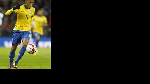 'Neymar heeft grootste marketingpotentie'