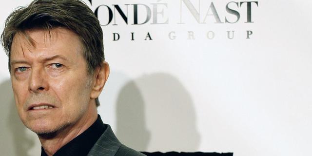 David Bowie zet nieuw nummer op internet