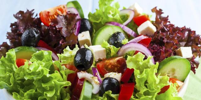 Mediterraan dieet vermindert kans op hartfalen