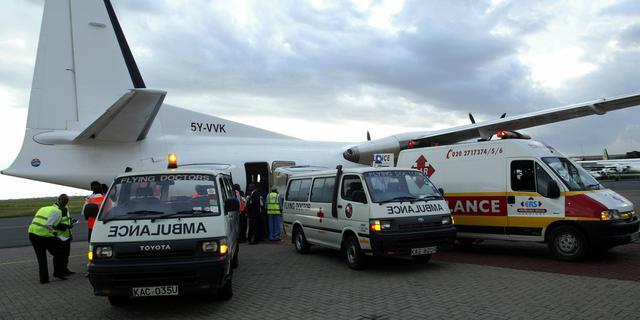 Tientallen doden door busongeluk Kenia
