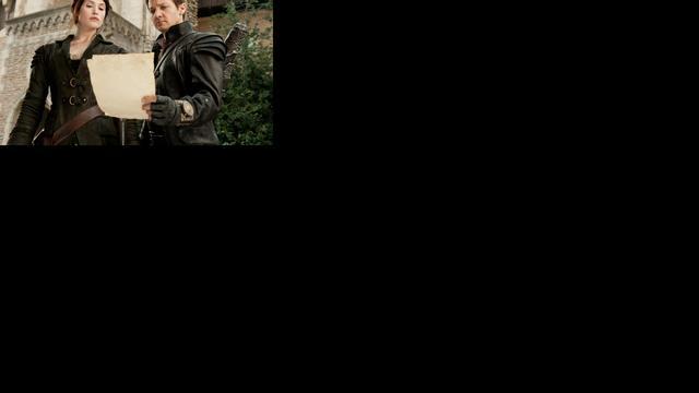 Hansel and Gretel: Witch Hunters - Tommy Wirkola