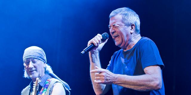 Deep Purple brengt nieuw album uit