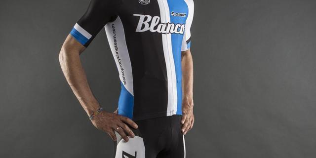 Voormalig elitemilitair ondervraagt Blanco-renners